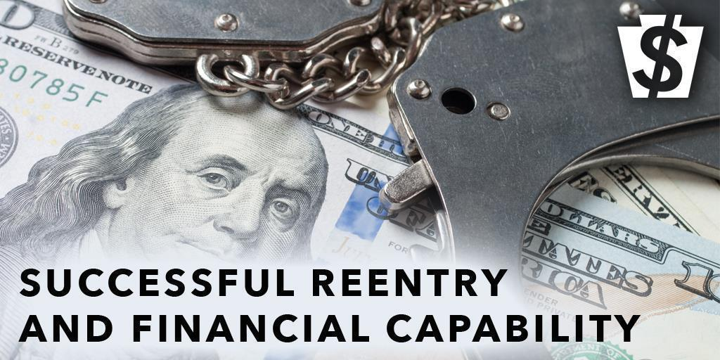 Successful Reentry and Financial Capability