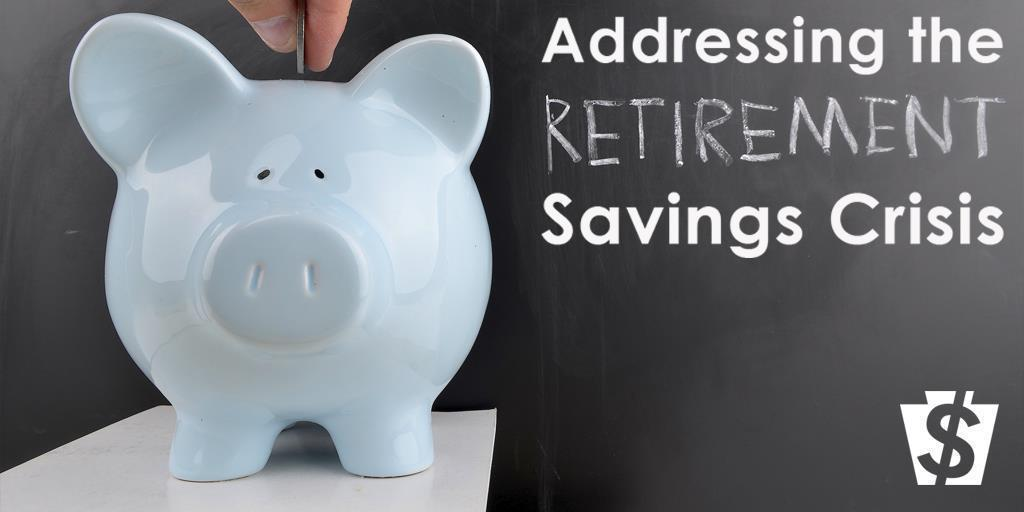 Addressing the Retirement Savings Crisis